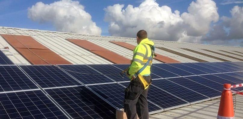 Pembroke-solar-panels