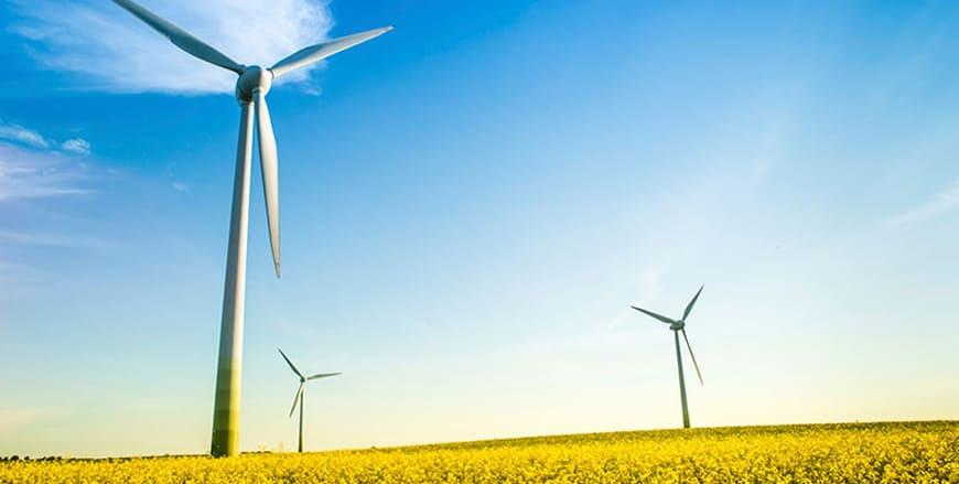 Wind Turbine Energy | Wind Turbine Ireland | Commerical Wind