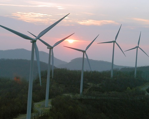 Three countries are capturing wind to power all our futures