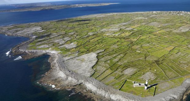 Aran islands could be carbon neutral by 2022