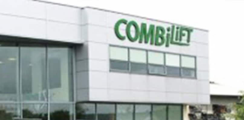Enerpower wins combilift biomass boiler contract