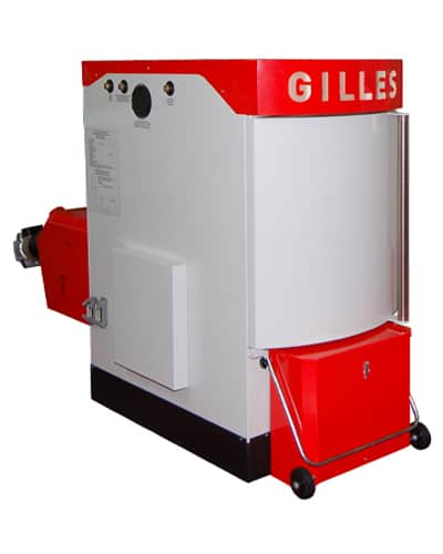 Choosing the right biomass boiler for you