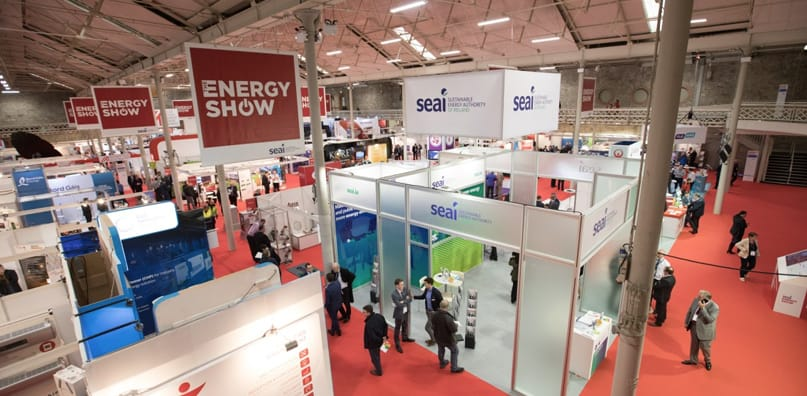 Enerpower To attend the SEAI Energy Show 2018