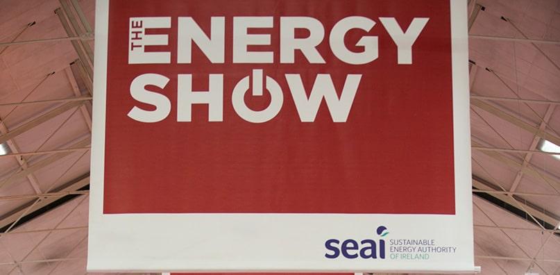 SEAI Energy Show 2016
