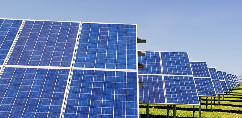 Solar pv -a bright future for solar power