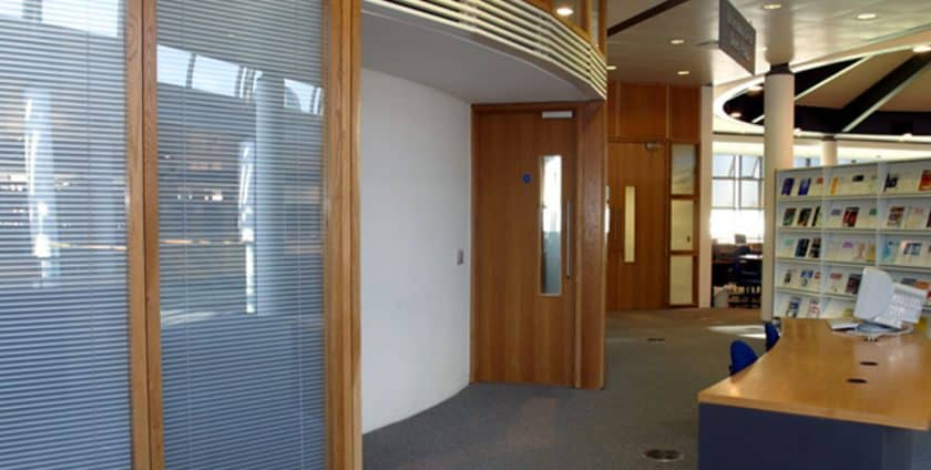 Renewable Eneergy Technology at Essexford Joinery