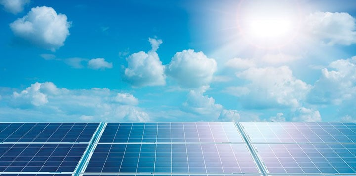 Benefits of Solar PV Irealnd
