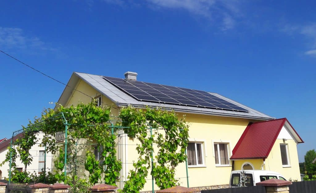 Government Grant For Solar Panels For Your Home Enerpower