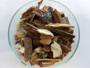 SSRH Biomass Woodchip