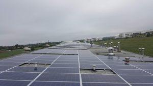 Mc Closkeys Solar Installation