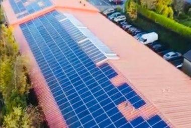 solar panels for