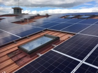 Solar Panels Ireland Archives | Enerpower