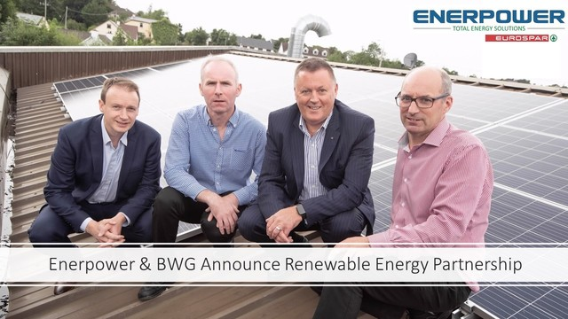Renewble Energy Partnership