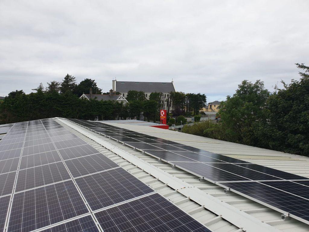 Green Energy Provider