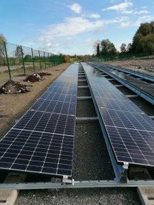 Tipperary County Council Go Solar with Enerpower.