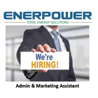 Admin and Marketing Assistant